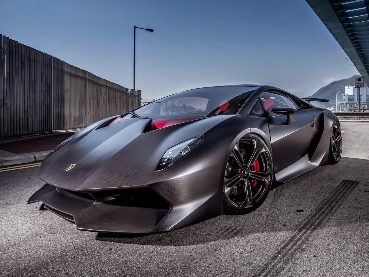 Foto Modifikasi Mobil Lamborghini | Ottomania86