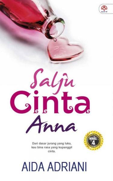 Salju Cinta Anna oleh Aida Adriani