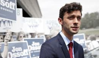 Georgia Special Election POLL: Ossoff leads Handel by less than 2 points