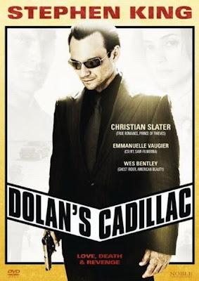 Dolan's Cadillac – DVDRIP LATINO