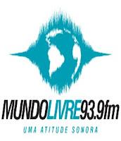 Rádio Mundo Livre FM - Curitiba/PR