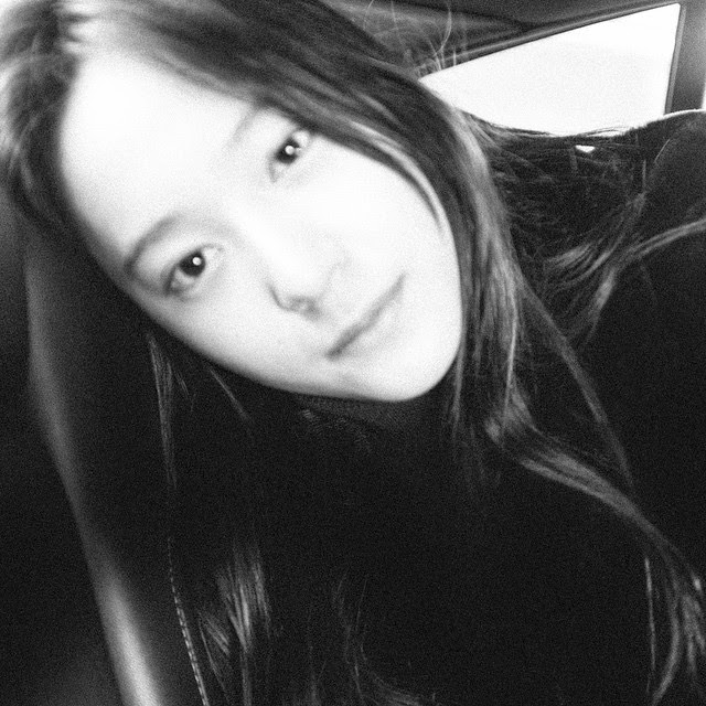 Check out the gorgeous photo of f(x)'s Krystal - Wonderful ...