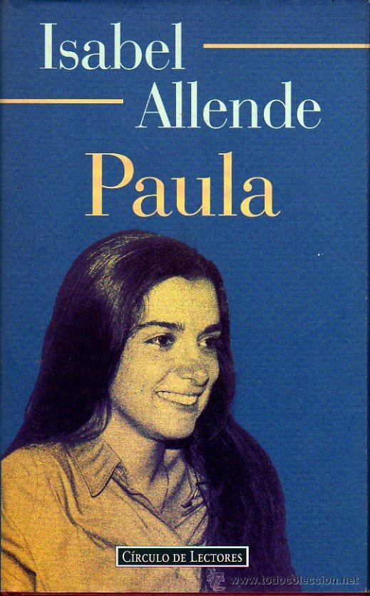 libro paula isabel allende pdf