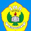 Logo SMU Negeri Bero Manyaran