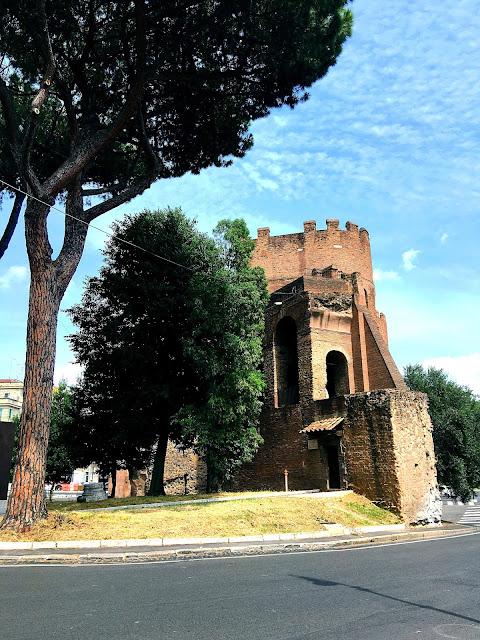 Testaccio-Rome