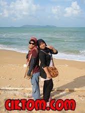 Pantai Kelulut 4