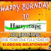 Celebrating One Full Year in Blogging. The HarryScope