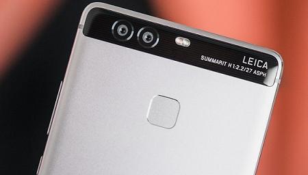 Kamera Huawei Honor V8