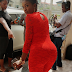 How Omoni Oboli's husband reacted to a photo of his wife's sexy derriere