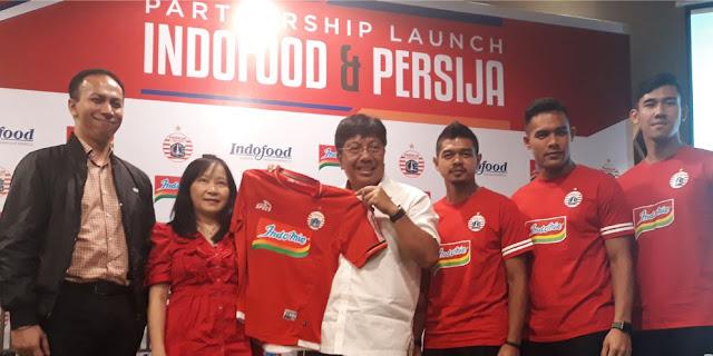 Persija Bertekad Kalahkan Lagi 757 Kepri Jaya di Kandangnya