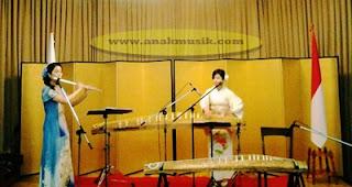 Alat Musik Ttradisional Jepang