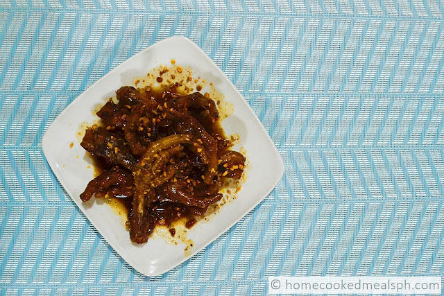 chicken recipe, appetizer, easy recipes, pinoy recipes, adobo, chicken feet