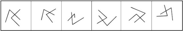 Γρήγορο τεστ εξυπνάδας - Βρείτε τις διαφορές σε 7 λεπτά