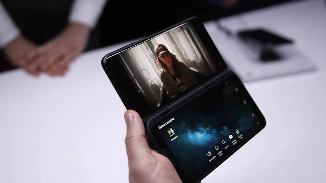 LG V60 ThinQ teknik özellikleri şirket MWC 2020'den çekildikten sonra sızdırıldı