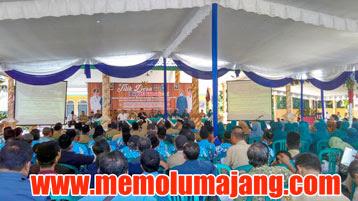 dr. H. Buntaran Supriyanto, M.Kes