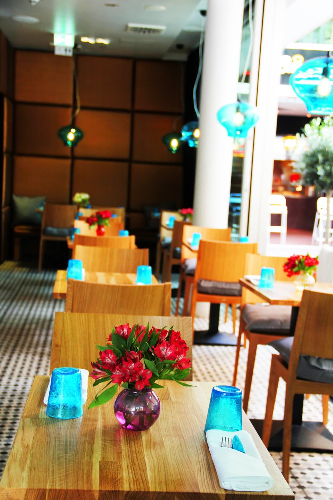 einrichtung restaurant shan's kitchen shan rahimkhan