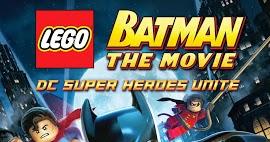 Ver Lego Batman la Pelcula: El Regreso de los Superheroes ...