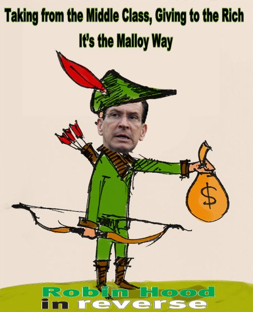 Image result for big education ape Governor Dannel Malloy