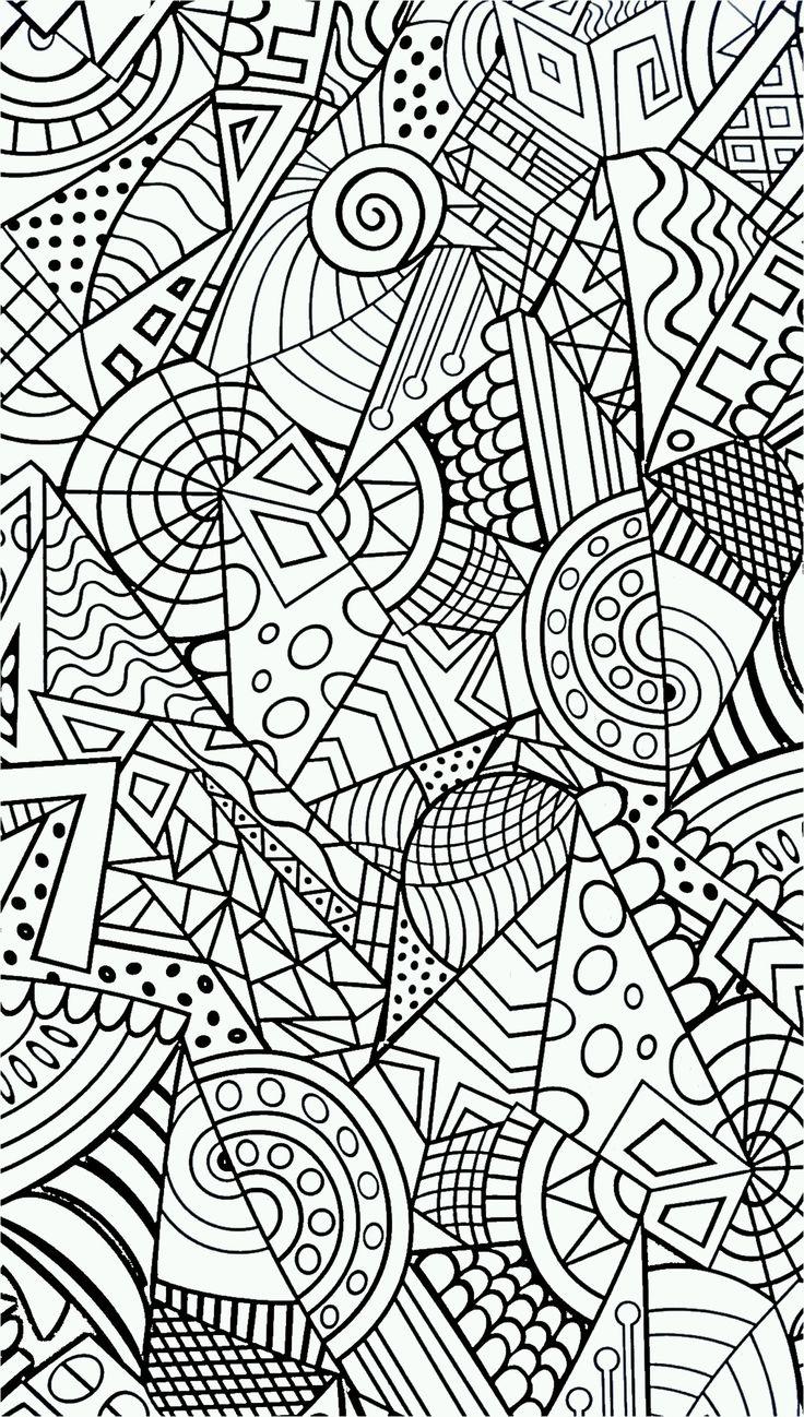 Educación Artística: Dibujos para colorear