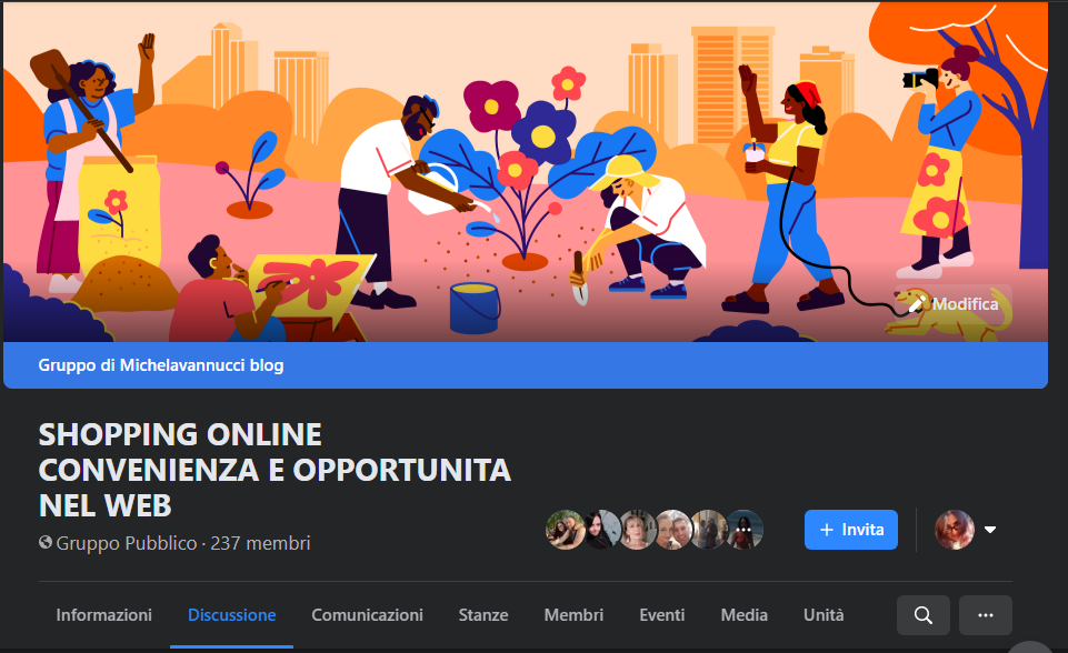SHOPPING ONLINE CONVENIENZA E OPPORTUNITA NEL WEB