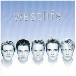 Chord Westlife - I Have A Dream