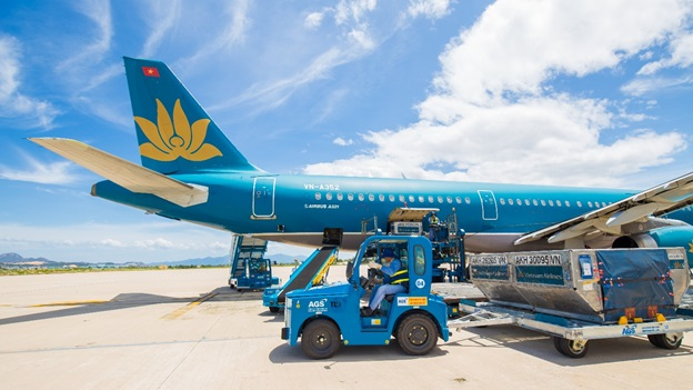 Chuyến bay VN 7344 đáp nhầm đường băng 02 tại cảng Hàng không Cam Ranh