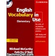 Download trọn bộ 7 cuốn English Vocabulary in Use 3rd Edition (Bản đẹp)