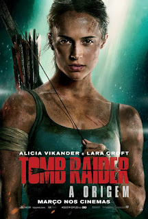 Review Tomb Raider: A Origem