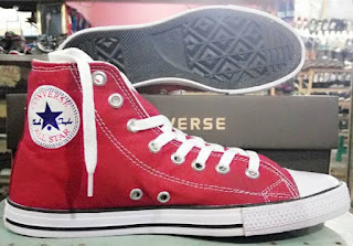 Info Harga Sepatu Converse Di Bandung Original Jepang
