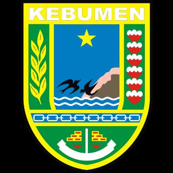 Logo Kabupaten Kebumen PNG