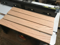 Four Oak strips