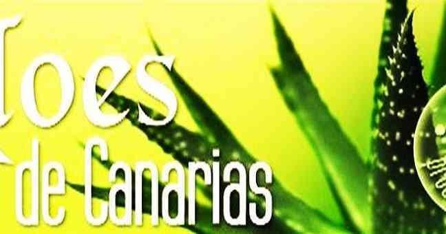 Aloe vera - Cosmética natural,Aloes de Canarias: Cremas..