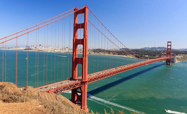Alquiler de autos en San Francisco