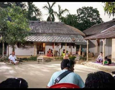 Culture, Manner, Food, Dress etc of Jamatia Community