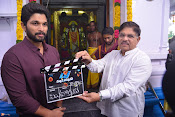 DJ Movie Opening Stills-thumbnail-5