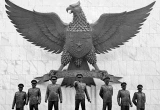 Kumpulan Puisi Memperingati Peristiwa G 30 S PKI Gugurnya Pahlawan Revolusi