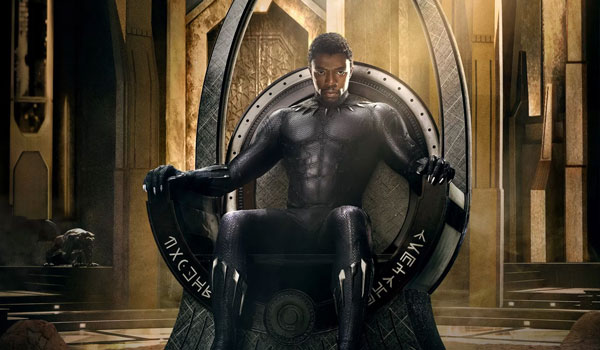 Pantera Negra - filme