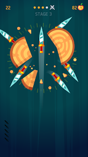Knife Hit Apk - Free Download Android Game