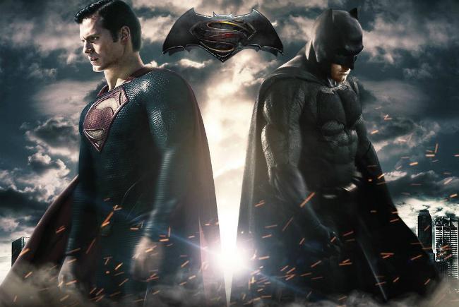 Duel Antara Superhero yang Menegangkan hanya di Captain America: Civil War