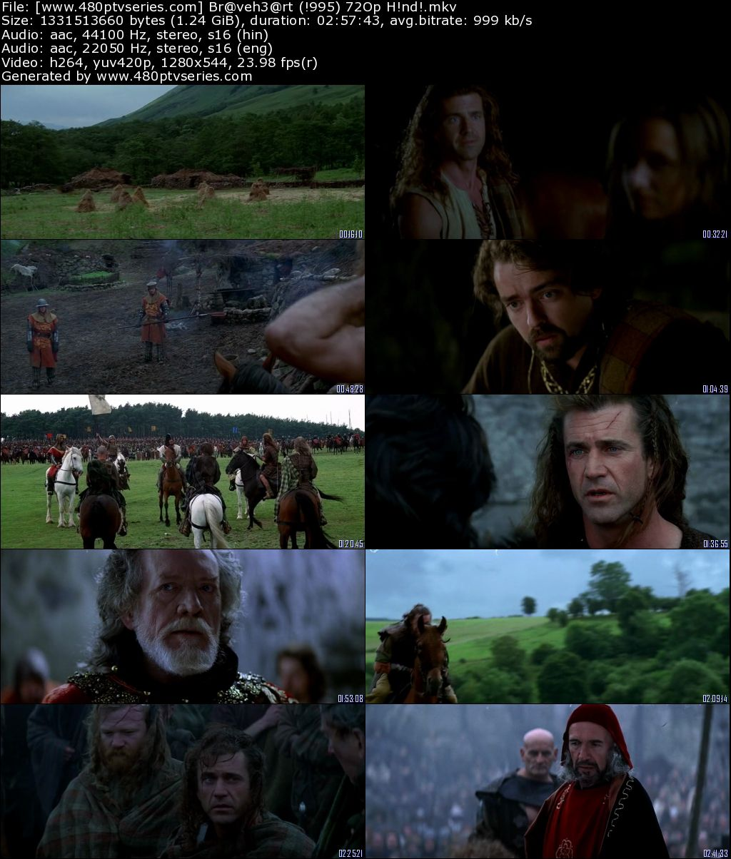 Download Braveheart (1995) Full Hindi Dual Audio Movie Download 720p Bluray Free Watch Online Full Movie Download Worldfree 9xmovies