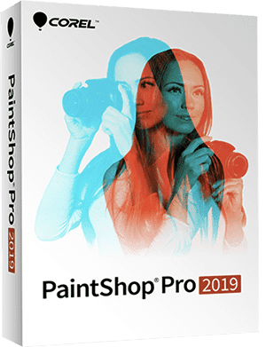 PaintShop Pro 2019 - Photo editing software