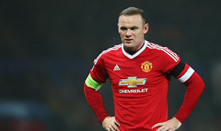 Wayne Rooney reveals the most annoying player