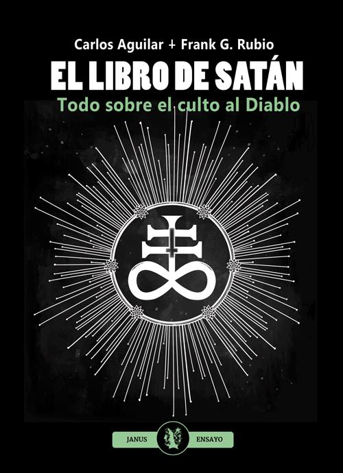 Image result for el libro de satan carlos aguilar