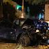 Polícia Civil investiga acidente com Audi na avenida Hermes da Fonseca