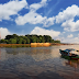 Pulau Kemaro Milik Sumatera Selatan