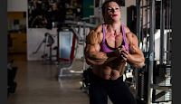 Female bodybuilding: Don't of female bodybuilding (Part 1)