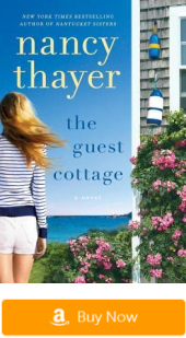 Books to Read - Summer 2015 - The Guest Cottage