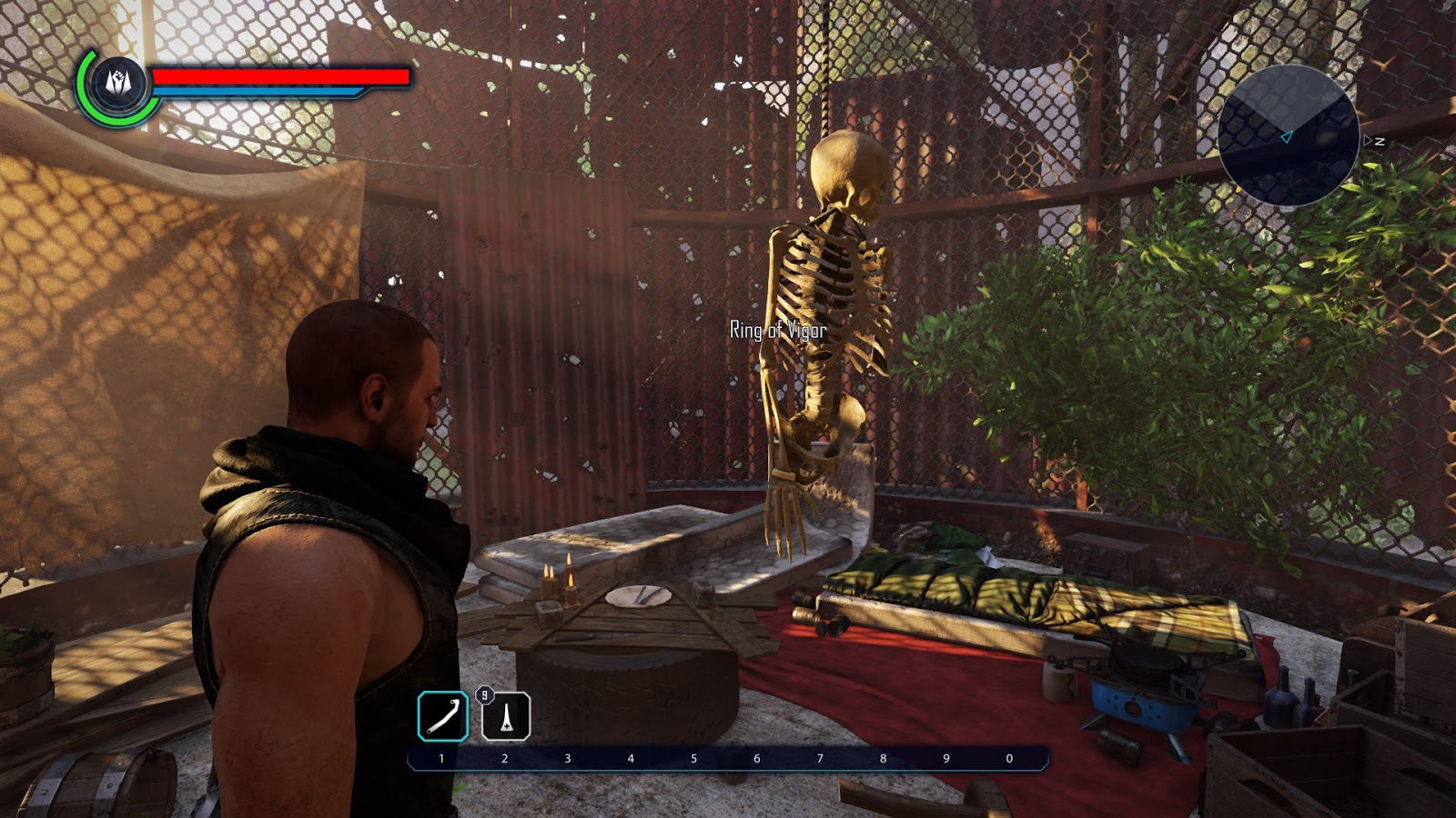 The Nocturnal Rambler: Beginner's Guide to Elex: Tips and Advice