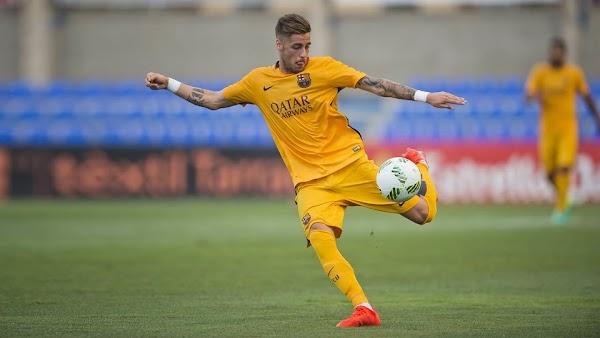 Oficial: El Atlético Malagueño firma a Abeledo