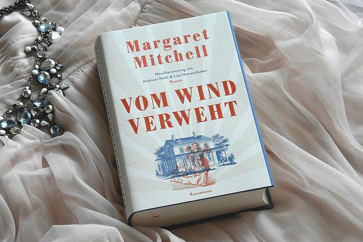 Vom Wind Verweht von Margaret Mitchell